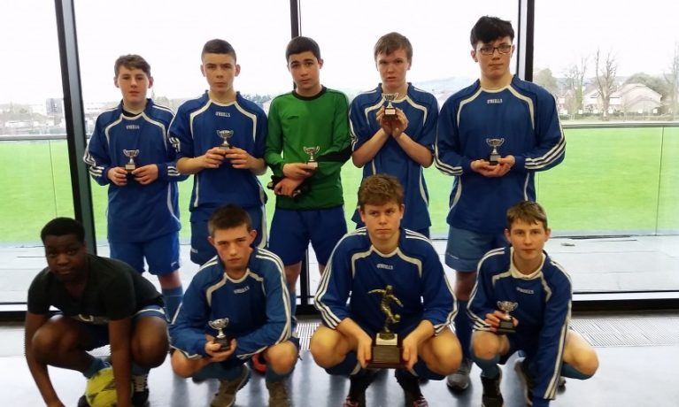 All Ireland Soccer Indoor Championship 2016 Part 2