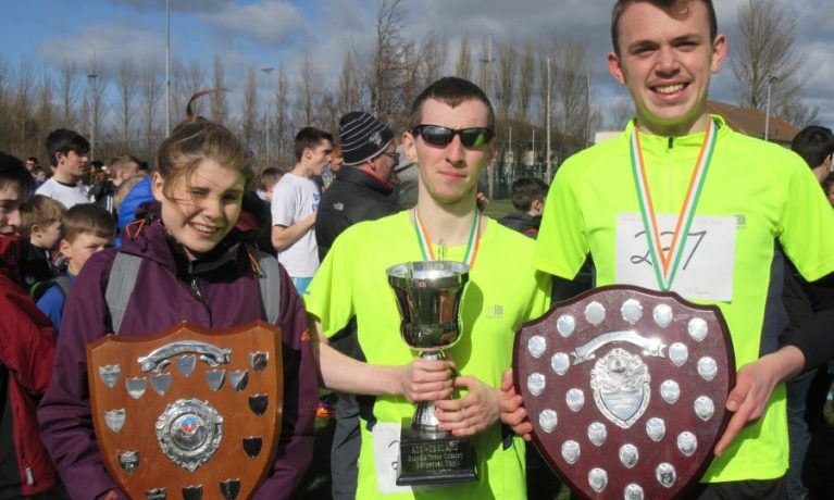 All Ireland Cross Country 2016