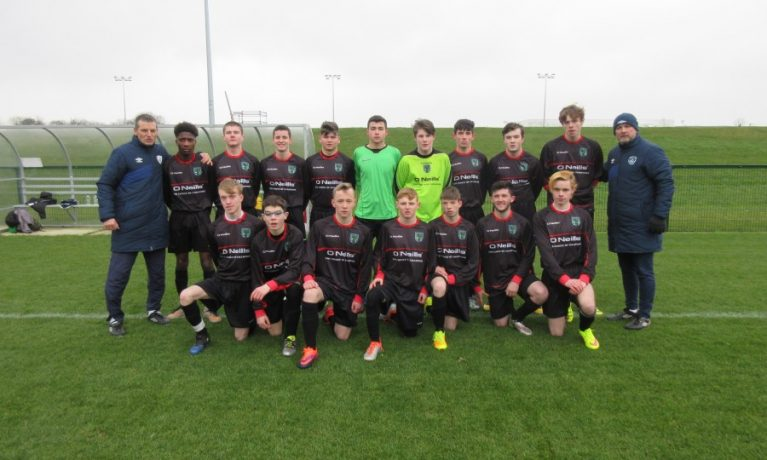 FAI All Ireland Inter Provincial Finals