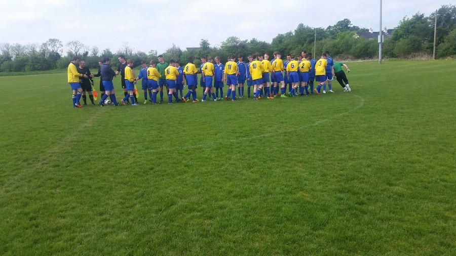 All Ireland Cup Final 2017