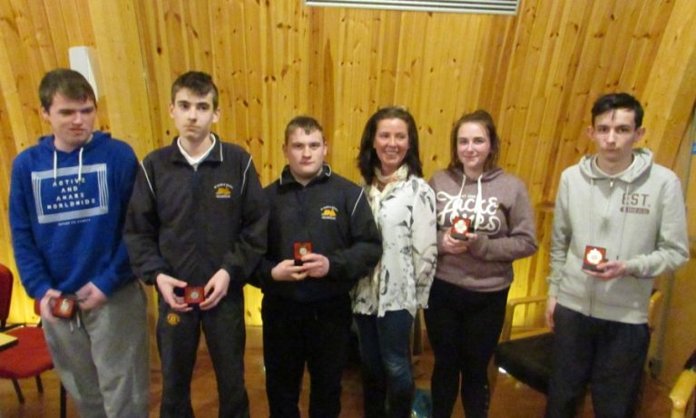 South Leinster Quiz 2017