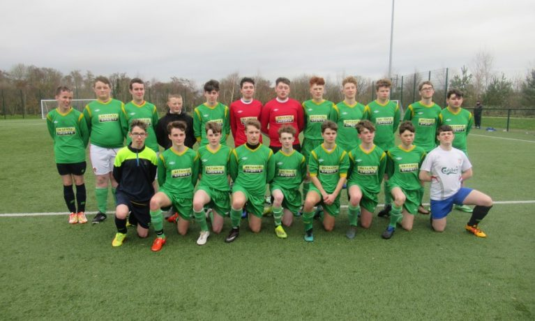FAI Interprovincial Finals 2019